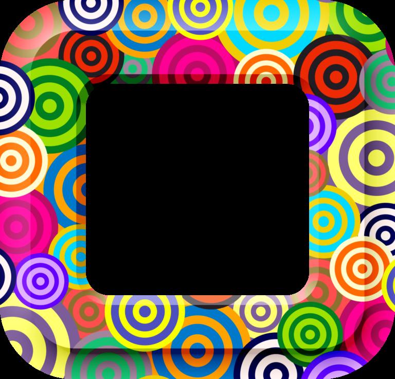 Funky Frame